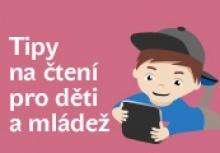 Tipy na čtení pro děti 2016 - duben