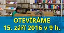 Aktualizování webu po dobu stěhování knihovny přerušeno